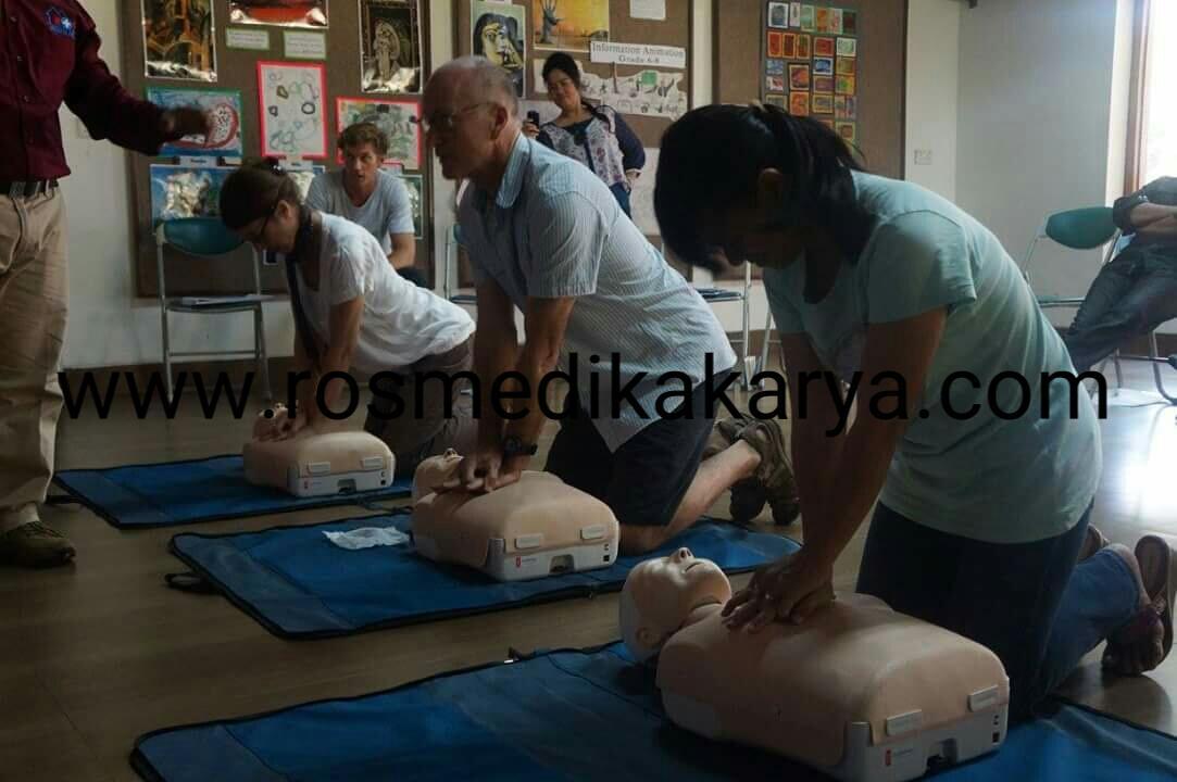 Pentingnya First Aid, dan apakah first aid itu