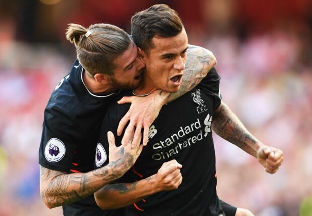 PREVIEW Liga Primer Inggris: Burnley VS Liverpool