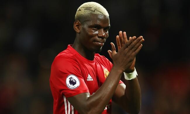 Debut Paul Pogba Berlangsung Mulus