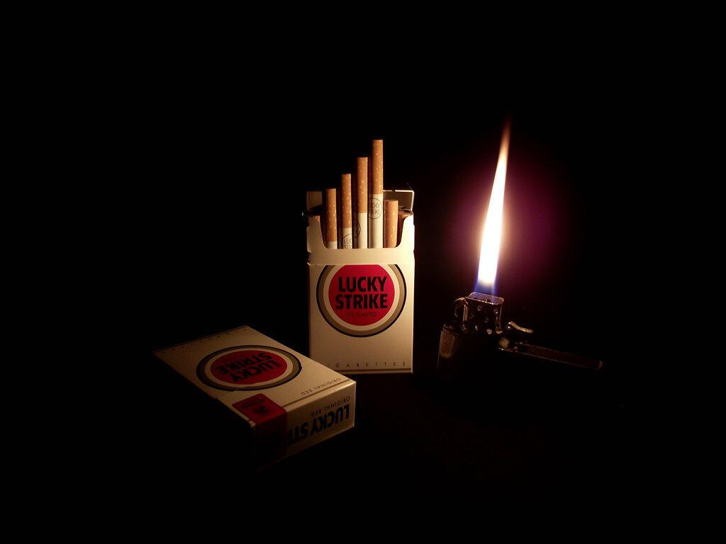 [ROKOK MAHAL] Ini Gan, 10 Merek Rokok Paling Mahal di Dunia!