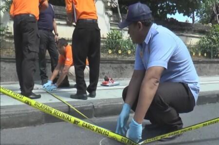 Pelaku Mengaku Bunuh Polisi karena Diintip saat Berduaan