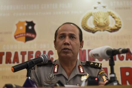 Polisi Tembak WN Malaysia Jaringan Narkoba Lapas