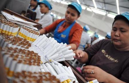 Sisi Lain Kalau Kenaikan Harga Rokok 50.000 Sebungkus Benar Terjadi