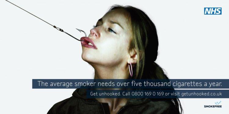 Takut Harga Rokok Naik? Harusnya Iklan Tentang Rokok Ini yang Lebih Menakutkan!