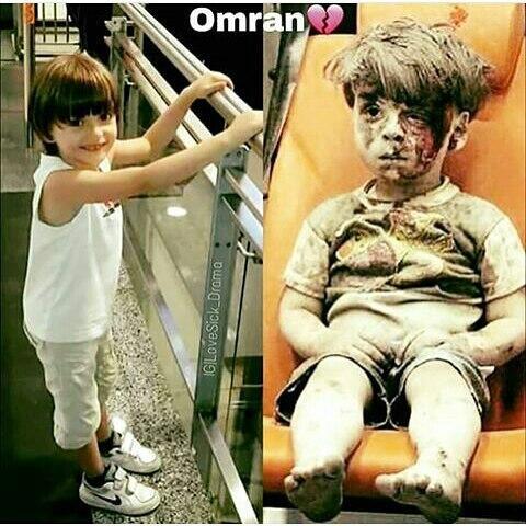 Bawakan Berita Bocah Suriah Omran, Penyiar CNN Menangis