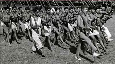 5 Fakta Bambu Runcing, Senjata Perang Kemerdekaan