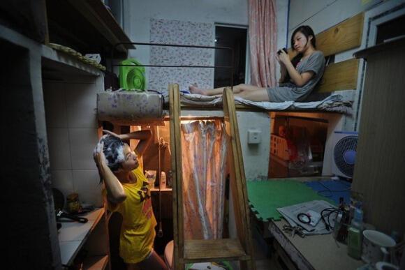 Ini 13 bukti kamu beruntung kos di Indonesia daripada di Hong Kong