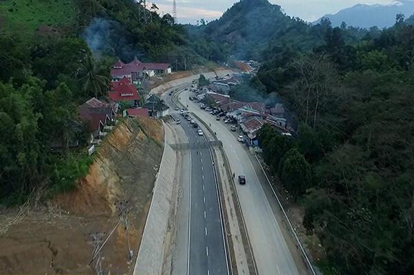 Hore.. Pembangunan 3 Jalan Perbatasan Ini Bakal Jadi Prioritas Kementerian PUPR!