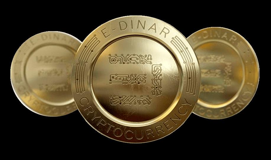E-Dinar Coin Indonesia, Edinar True Cryptocurrency! Sedang Booming! Cekidot | KASKUS
