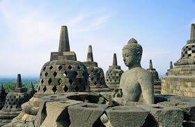 Mitos di indonesia yang belum terpecahkan di indonesia