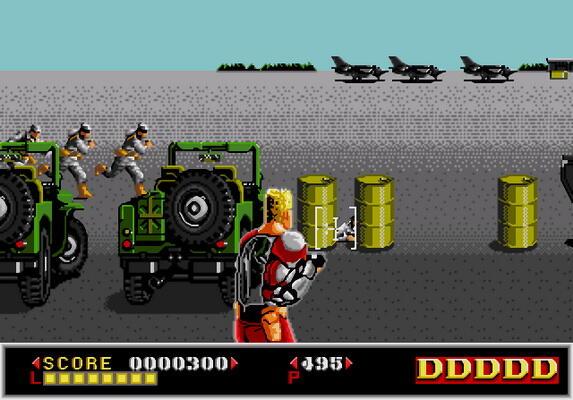 Game-game 3rd person shooter jadul tahun 90-an (ente dah lahir belum?)