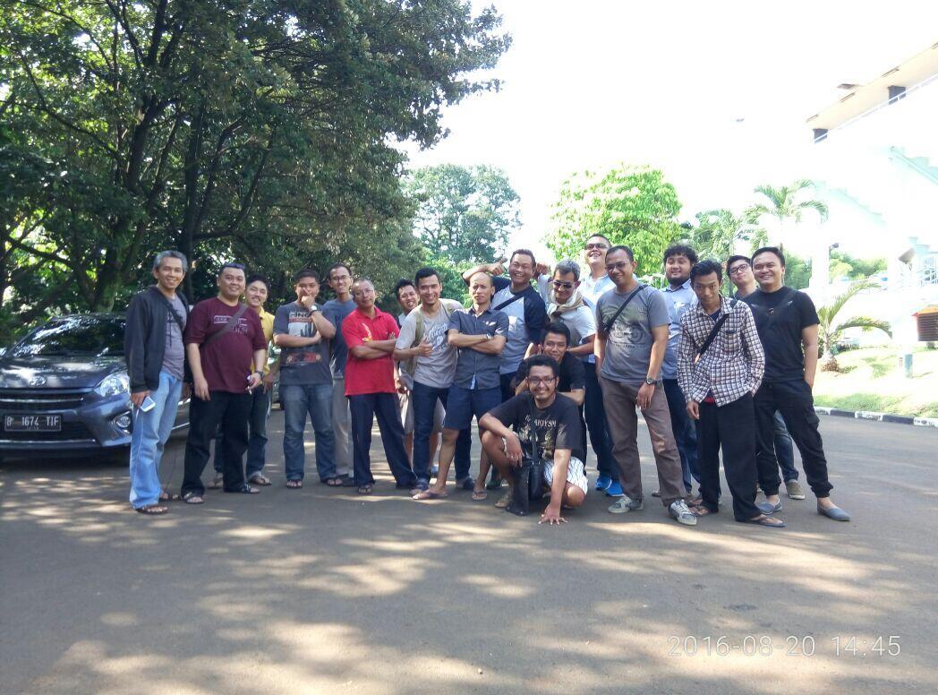 KUKUS - Komunitas Uber Kaskus (Driver & Partner Uber Mobil only) Se-Indonesia via WA