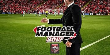 Football Manager 2017 - @id_fm