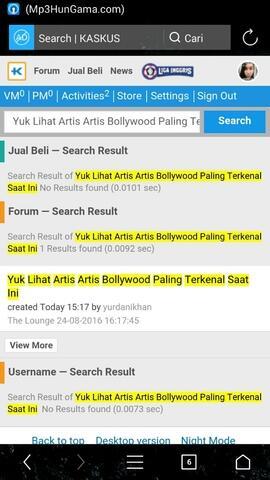 Yuk Lihat Artis Artis Bollywood Paling Terkenal Saat Ini