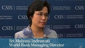 [17an] Sri Mulyani : I'll be back (Srikandi Indonesia yang pulang kampung)