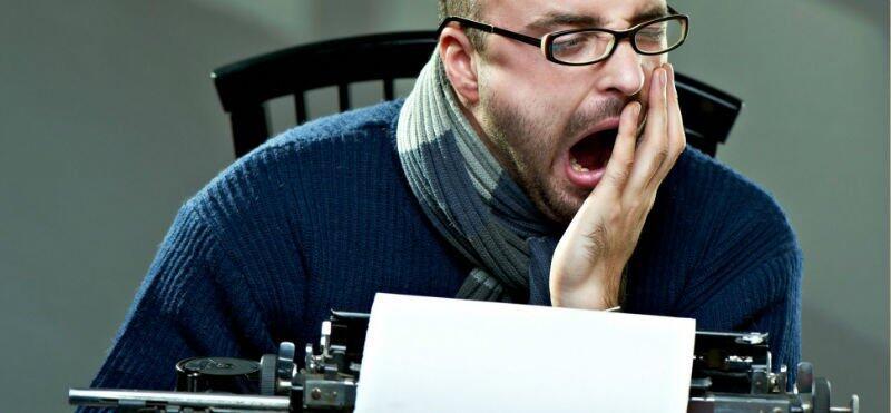 Si Bos Harus Baca: 10 Alasan Kenapa Karyawan Terbaik Malah Resign