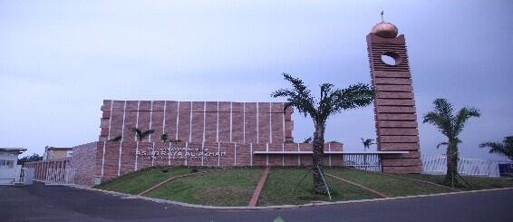 Masjid Karya Ridwan Kamil
