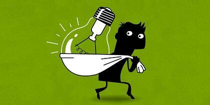 Hak Cipta, Paten & Merk. Bedanya Apa Sih Gan?