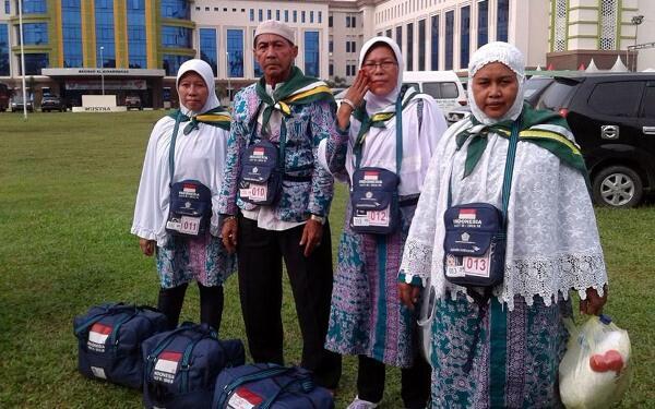 Punya Empat Istri, kok Hanya Tiga yang Diajak Berangkat Haji? Ternyata