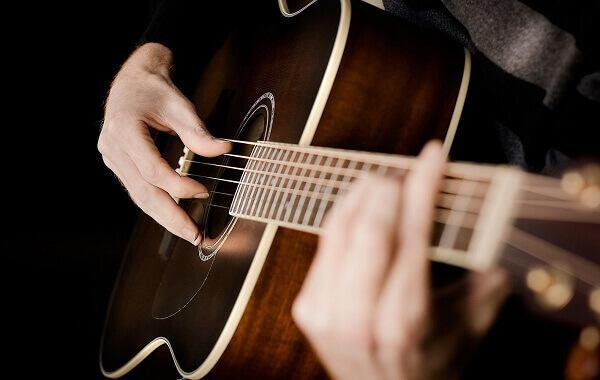 Agan - Agan mau Cari Gitar ? Perhatikan hal-hal ini terlebih dahulu.