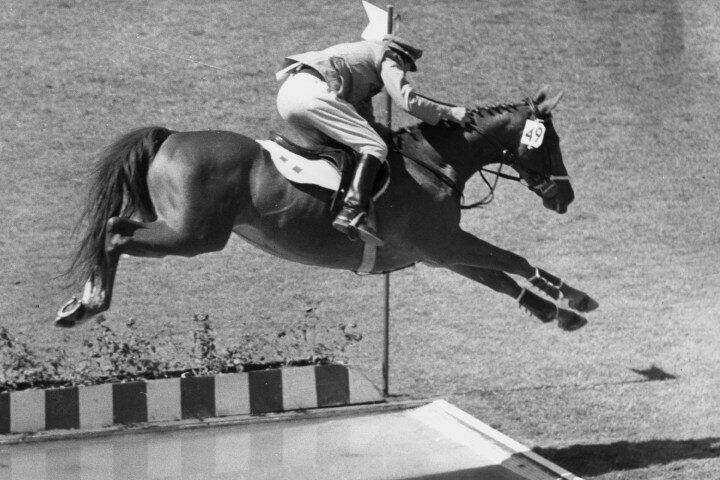 10 Olahraga Aneh yang Pernah Masuk Olimpiade