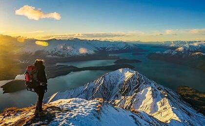 Ini Nih Penyebab Kamu Harus Berkunjung Ke New Zealand Saat Musim Dingin