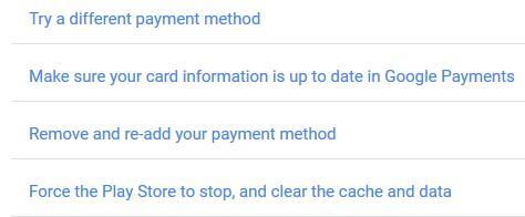Akun Google Ga Bisa Dipakai Purchase Gan Kaskus