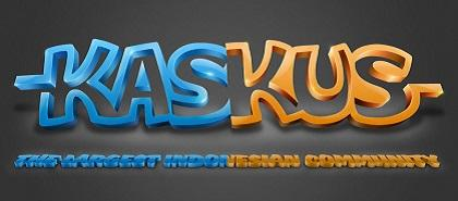 KASKUS! My Home, Friend & Everything