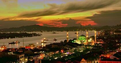 Mengenal Samarinda, Ibukota Kalimantan Timur!