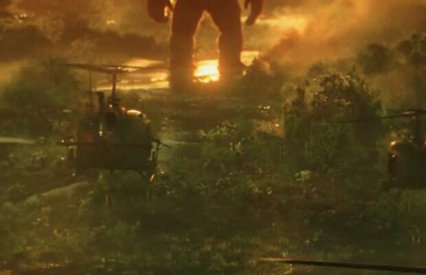 Menengok Godzilla Dan Kong, 2 Film Yang Akan Bergabung (2020)