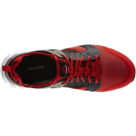100% ORIGINAL REEBOK TWISTFORM RED RUNNING SHOES SEPATU LARI SIZE 40 (nike  8377311d75