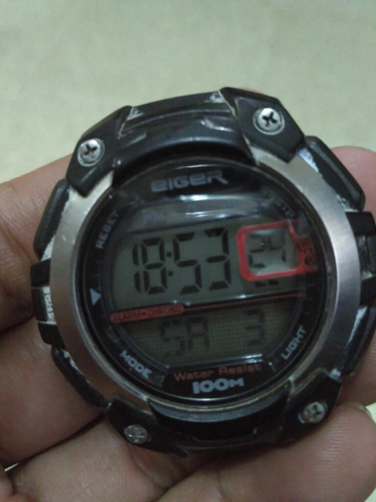 Jam Tangan Eiger Page 2 Kaskus Touch Screen
