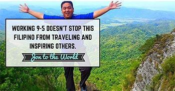 Ini Gan, Untung Ruginya Jalan Sendiri di Banding Ikut Tour Paketan!