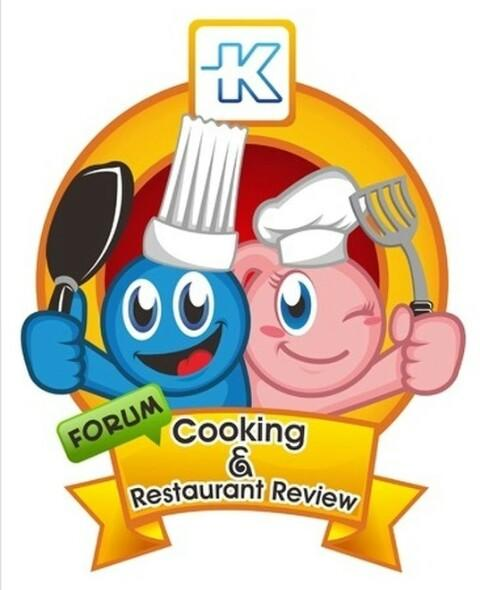 GAN N SIS PLEASE VOTE FOR YOUR COOKING & RESTO REVIEW ENTHUSIAST