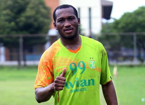 Mantan Pemain Manchester United Ini Kini Main di Liga 'Tarkam' Indonesia!