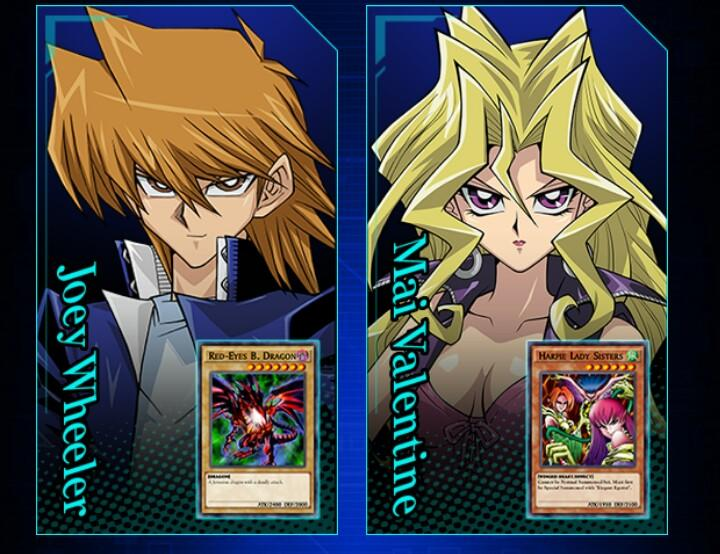 [Android/Ios] Yu-Gi-Oh Duel Links