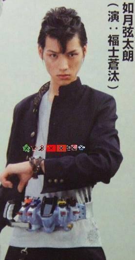 Pekerjaan Kamen Rider era Heisei yang Mungkin Baru agan Tau!