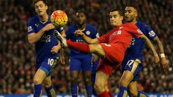 PREVIEW Liga Primer Inggris: Liverpool - Leicester City