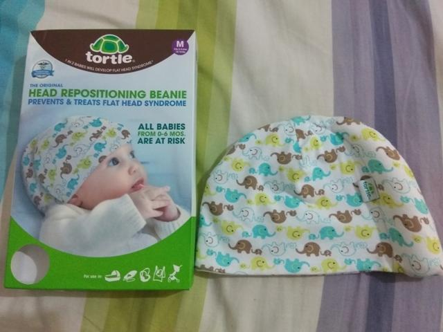 1a343bf8d322e Terjual Tortle Original Baby Elephant Beanie Hat (Size M)