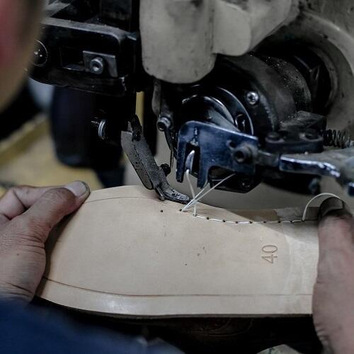Portee Goods, Sepatu Keren Asal Paris Van Java