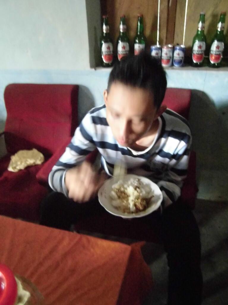 [Kombat Kuliner] Makanan Favorit Anak Kos