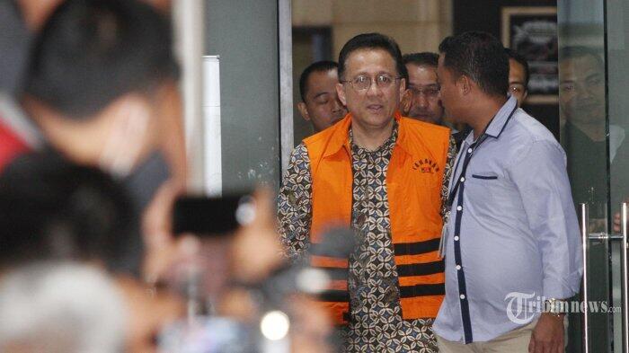 UU KPK Usut Korupsi di Atas Rp1 M,Kasus Ketua DPD Rp 100 Juta,Ini Kata Pimpinan KPK