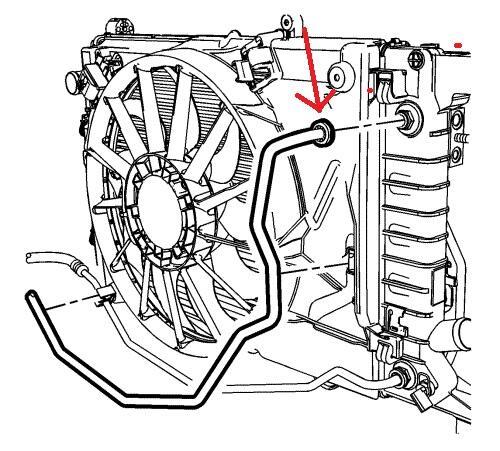 ecotec engine throttle cable