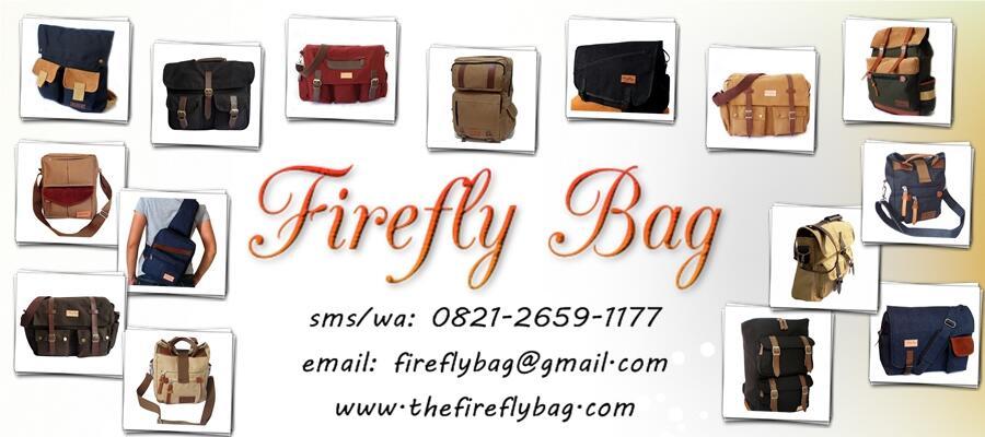 Firefly Bag - Open Reseller/Dropshipper Produk Berkualitas Keuntungan Besar