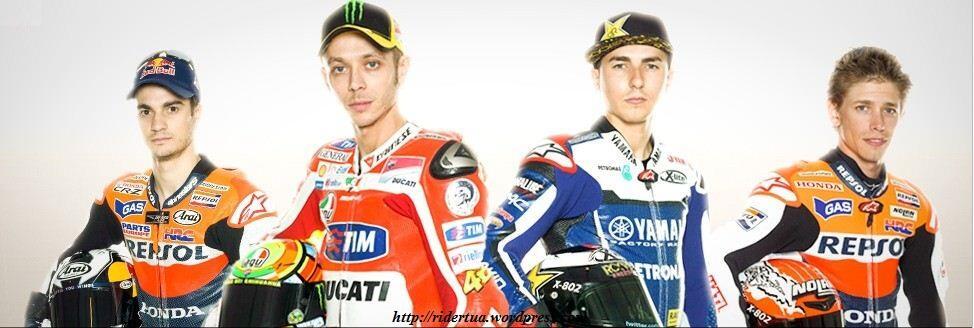 3 Hal Paling Disayangkan dari MotoGP *Menurut Agan?