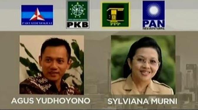 Usung Agus, ini hitung-hitungan politik SBY versi Marzuki Alie