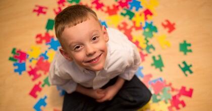 Mengenal Apa Itu Autisme