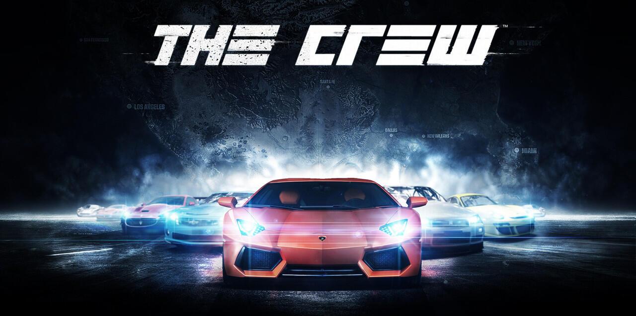 [OT] The Crew   You Will Never Drive Alone!