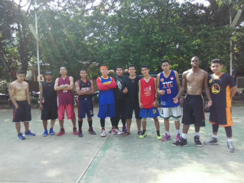 ●BINTARO BasketBall● (▼ BAKABON ●