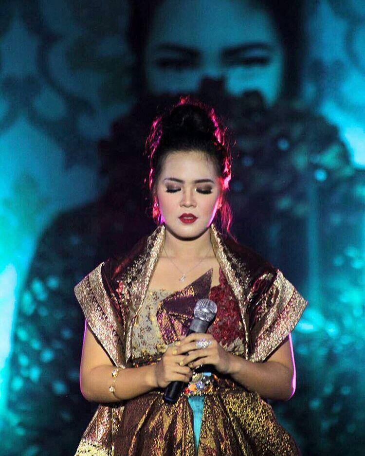 Kenalin Gan Kintani Gadis Minang yang Mirip Banget Sama Raisa